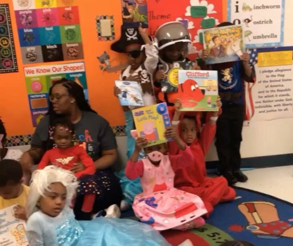 A Real Graduation For Magic Memories - PRE-K 4 Years Old Serving Lanham-Bowie & Largo, MD