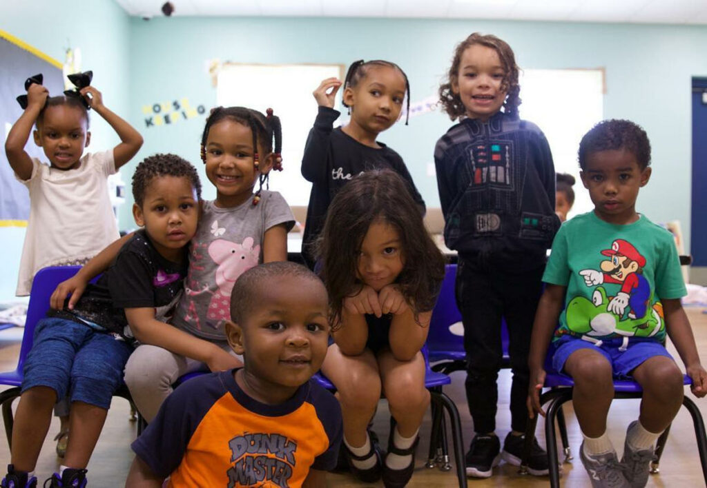 An Environment Designed to Inspire - PRE-K 4 Years Old Serving Lanham-Bowie & Largo, MD