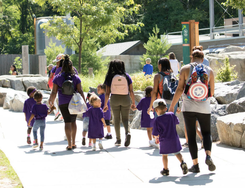 Childcare That You Can Trust - Summer Camp Serving Lanham-Bowie & Largo, MD