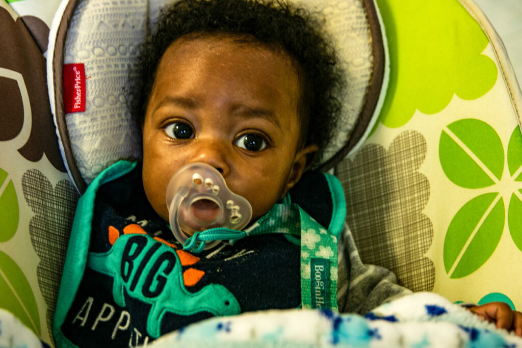 Daily Updates And Access At All Times - Infants 6 Weeks 17 Months Serving Lanham-Bowie & Largo, MD