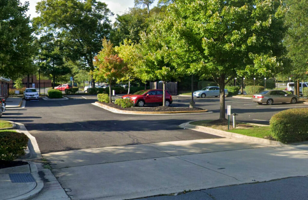 Free Parking And Setbacks For Smooth Transitions