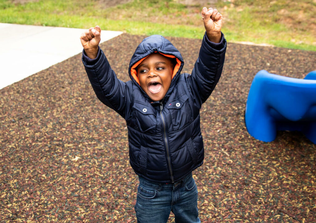 Individualized Support for optimal growt - PRE-K 4 Years Old Serving Lanham-Bowie & Largo, MD