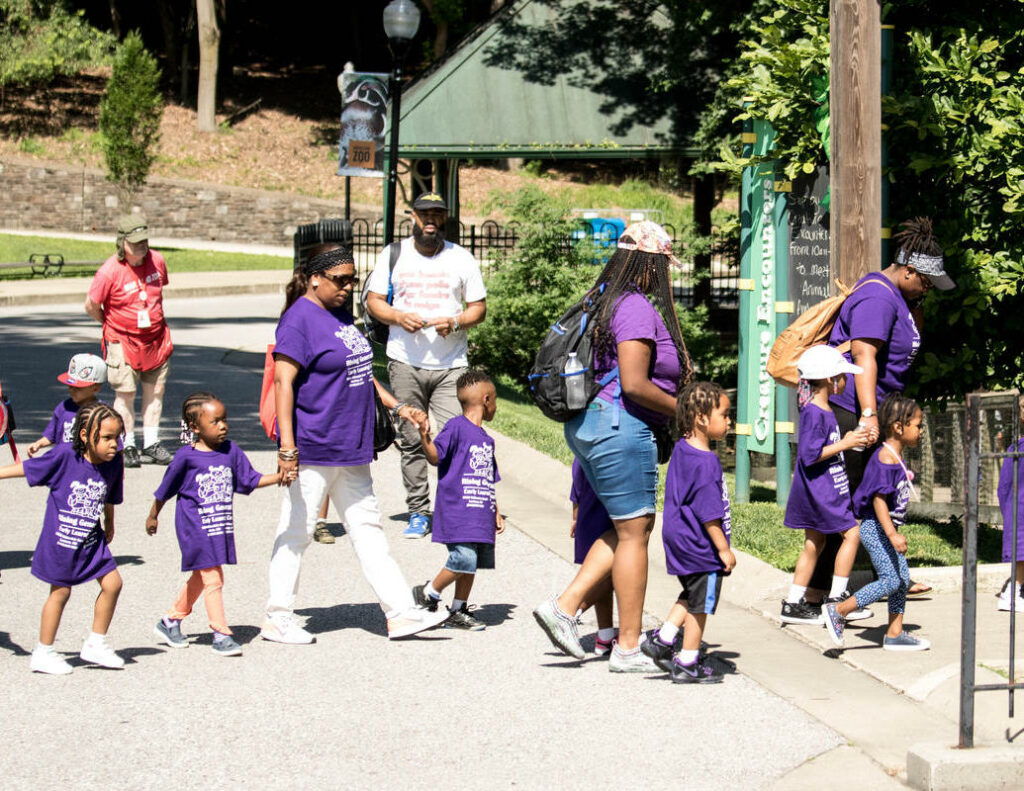 Keep Growing Even When School Is Out - Summer Camp Serving Lanham-Bowie & Largo, MD