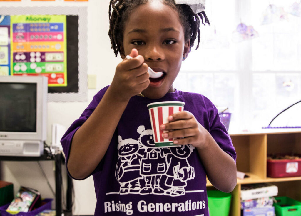 Keeping brain healthy with healthy goodies - School Age 5 - 12 Years Serving Lanham-Bowie & Largo, MD