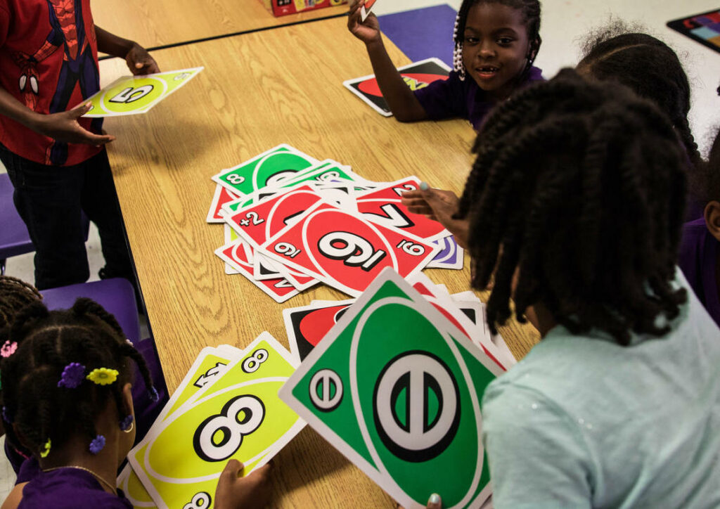 Making Learning Fun And Forever - School Age 5 - 12 Years Serving Lanham-Bowie & Largo, MD