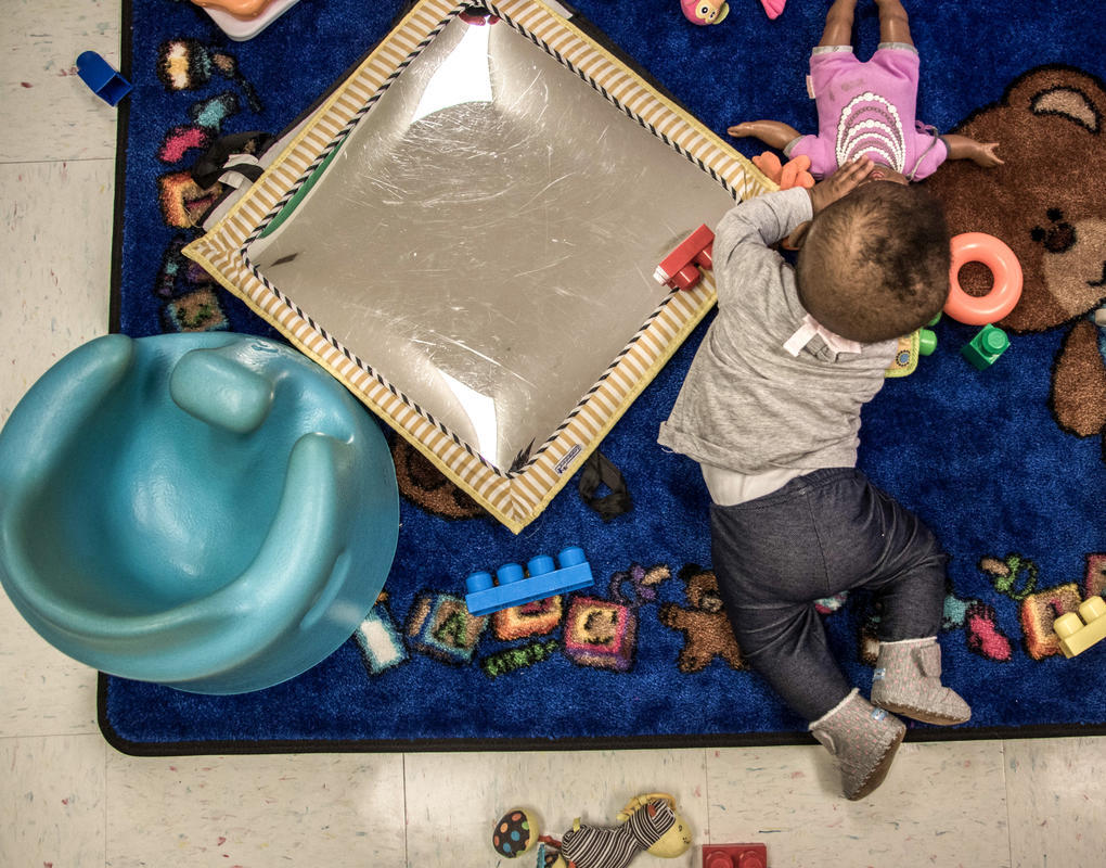 Playtime And Activities For Future proof Learners - Infants 6 Weeks 17 Months Serving Lanham-Bowie & Largo, MD
